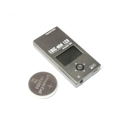 Диктофон EDIC-mini LCD B8 300h - фото 10265