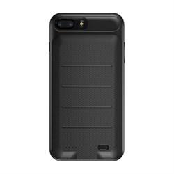 Чехол-аккумулятор Baseus Ample Backpack Power Bank Case 3650MAH For iPhone7/iPhone8 Plus (ACAPIPH7P-XB01) - фото 10292