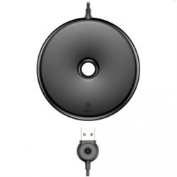 Беспроводные зарядные устройства Baseus donut wireless charger (WXTTQ-01) - фото 10313