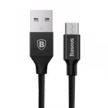 Кабель Baseus Yiven Cable For Micro 1.5M (CAMYW-B01) - фото 10546