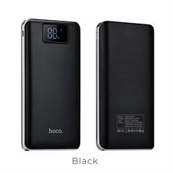 Внешний аккумулятор Hoco B23B Flowed 20000 mAh - фото 11032