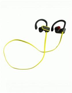 Спортивные Bluetooth наушники Hoco ES7 Stroke&embracing (Серый) - фото 11102