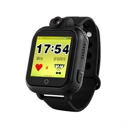 Детские часы с GPS трекером Smart Baby Watch GW1000 Q730 - фото 11442
