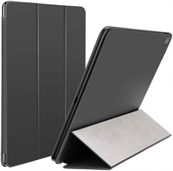 Чехол Baseus Simplism Y-Type Leather (LTAPIPD-BSM01) для iPad Pro 12.9 2018 Black - фото 11468