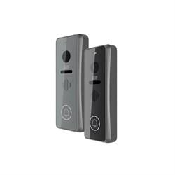 Вызывная панель для видеодомофонов CTV-D3001Графит - фото 11820