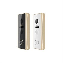 Вызывная панель для видеодомофонов CTV-D3002EMШампань - фото 11823
