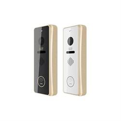 Вызывная панель для видеодомофонов CTV-D4001AHD Шампань - фото 11827