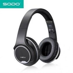 Беспроводные-Bluetooth наушники SODO MH1 - фото 12076