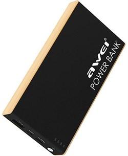 Внешний аккумулятор Awei P93K 10000mAh - фото 12303