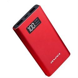 Внешний аккумулятор Awei P60K 10000mAh - фото 12387