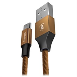 Кабель Baseus Yiven Cable For Micro 1M (CAMYW-A12) - фото 19964
