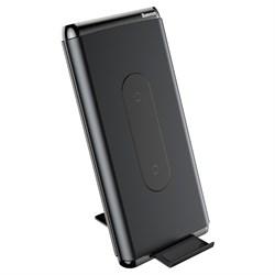 Внешний аккумулятор Baseus Wireless Charger 10000mAh (WXHSD-D01)