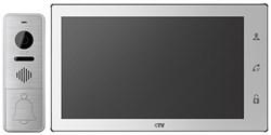 Комплект видеодомофона CTV-DP3101 - фото 20621
