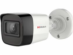 Видеокамера Hiwatch DS-T500 - фото 23375