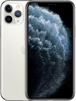 Apple iPhone 11 Pro 64 ГБ серебристый - фото 30031