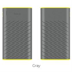 Внешний аккумулятор Hoco B31 Rege 20000 mAh  - фото 31327