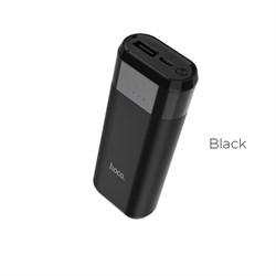 Внешний аккумулятор Hoco B35A Entourage 5200 mAh - фото 31369