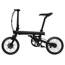 Электровелосипед Xiaomi Mijia QiCycle черный - фото 8372