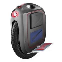 Моноколесо Gotway Msuper V3 1600 Wh черный - фото 8390