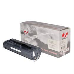 Тонер-картридж HP LJ 1100 C4092A/Canon EP-22 (2,5k) 7Q - фото 8480