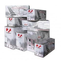 Тонер-картридж HP Color LJ M251/CP1215/CP1525/CF210X/CB540A/CE320A (131X/125A/128A) Black Universal (2,4k) 7Q - фото 8507
