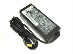 Блок питания LENOVO  20V/4.5A  USB - фото 8543