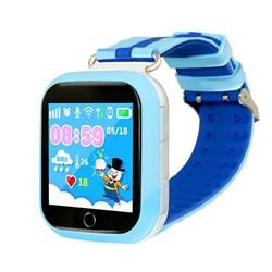 Детские часы с GPS трекером Smart Baby Watch Q100 (GW200S) - фото 8574