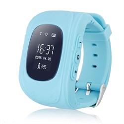 Детские часы Smart Baby Watch Q50 - фото 8579