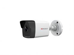 IP-видеокамера Hiwatch DS-I100 - фото 8589