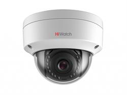 Видеокамера Hiwatch DS-I202 - фото 8605