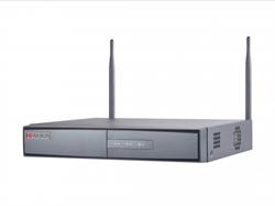 IP-регистратор Hiwatch DS-N304W - фото 8628