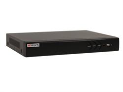 IP-регистратор Hiwatch DS-N316(B) - фото 8634