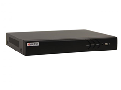 IP-видеорегистратор Hiwatch DS-N316  (B) - фото 8634