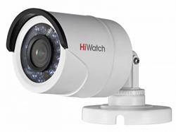 Видеокамера Hiwatch DS-T200 - фото 8654