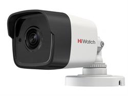 Видеокамера Hiwatch DS-T500 (B) - фото 8661