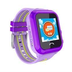 Детские часы с GPS трекером Smart Baby Watch DF27 - фото 8691