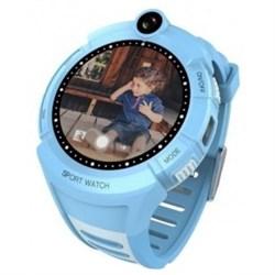 Детские часы с GPS трекером Smart Baby Watch Q360 - фото 8742