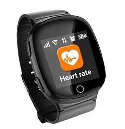 Детские часы с GPS трекером Smart Baby Watch D100S - фото 8754