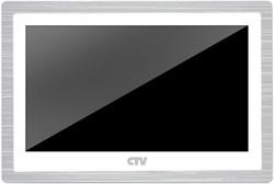 Монитор цветной CTV-M4104AHDБелый - фото 8801