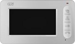 Монитор цветной CTV-M400 - фото 8828
