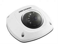Видеокамера Hikvision DS-2CD2522FWD-IS (4mm) - фото 8921