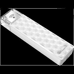Флеш-накопитель USB  256GB  SanDisk  Connect WiFi Media Drive - фото 9367