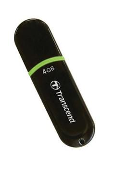 Флеш-накопитель USB  4GB  Transcend  JetFlash 300  чёрный - фото 9556