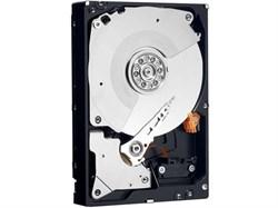 Внутренний жесткий диск HDD  WD  6TB, SATA-III, 7200 RPM, 256 Mb, 3.5'', чёрный - фото 9873