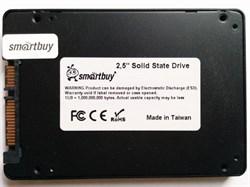 """Твердотельный внутренний диск SSD  Smart Buy  960GB  Ignition Plus, SATA-III, R/W - 500/320 MB/s, 2.5"""", PS3111, MLC - фото 9931"""