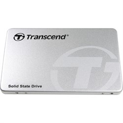 "Твердотельный внутренний диск SSD  Transcend  128GB  370S, SATA-III, R/W - 560/460 MB/s, 2.5"", TS6500, MLC - фото 9944"