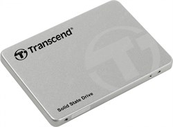 "Твердотельный внутренний диск SSD  Transcend  240GB  220S, SATA-III, R/W - 450/550 MB/s, 2.5"", SM2256, TLC - фото 9947"