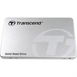 "Твердотельный внутренний диск SSD  Transcend  256GB  370S, SATA-III, R/W - 560/460 MB/s, 2.5"", TS6500, MLC - фото 9952"