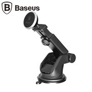 Автомобильный держатель Baseus Solid Series Telescopic Magnetic Car Mount (SULX-0R)