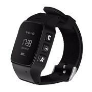 Детские часы с GPS трекером Smart Baby Watch EW100